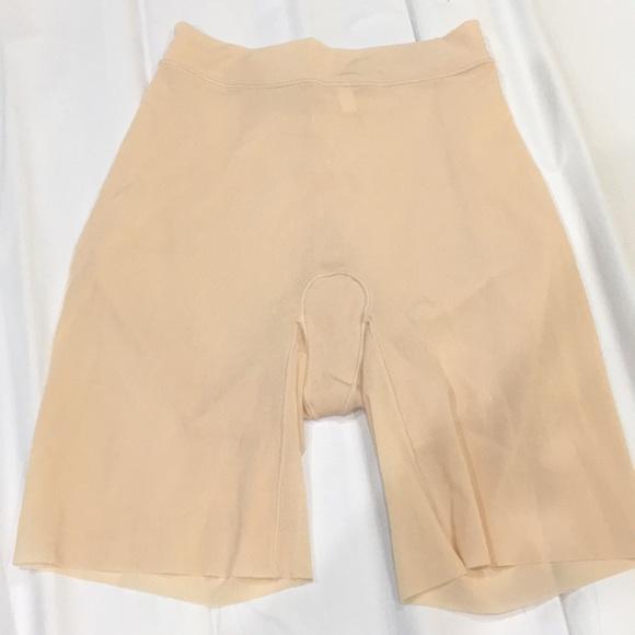 soma shorts slimming